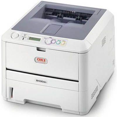 Принтер OKI B430dn 43984925