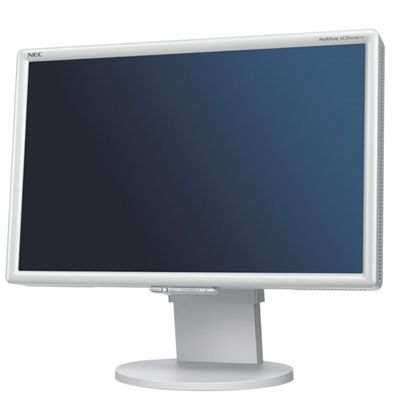Монитор (old) Nec MultiSync 2470WVX S/W
