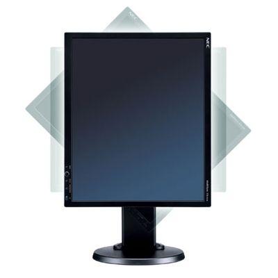 Монитор (old) Nec MultiSync EA190M BK/BK
