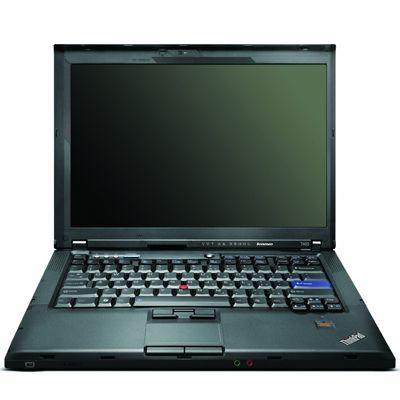 Ноутбук Lenovo ThinkPad T400 NM748RT