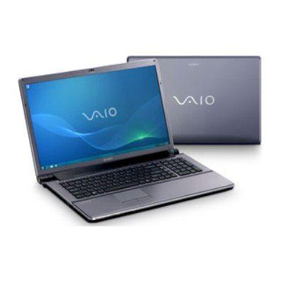 Ноутбук Sony VAIO VGN-AW4MRF/H