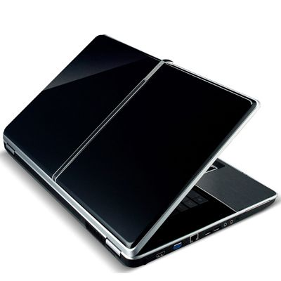 Ноутбук Packard Bell EasyNote DT85-CT-015RU LX.BC402.002