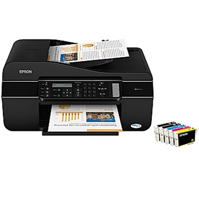 ��� Epson Stylus Office TX510FN C11CA49321