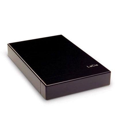 Внешний жесткий диск LaCie Little Disk by Sam Hecht 500GB 301870