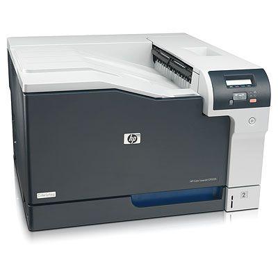 Принтер HP Color LaserJet Professional CP5225dn CE712A