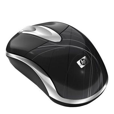 Мышь Bluetooth HP лазерная FR165AA