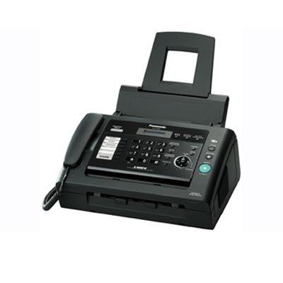 Факсимильный аппарат Panasonic KX-FL423 KX-FL423RUB