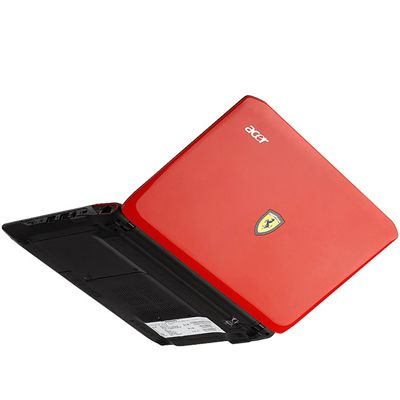 Ноутбук Acer Ferrari One 200-314G25i LX.FRC01.002
