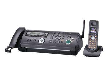 Факсимильный аппарат Panasonic KX-FC258 KX-FC258RU-T