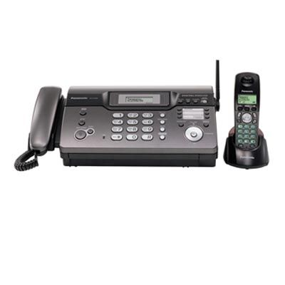Факсимильный аппарат Panasonic KX-FC962 KX-FC962RU-T