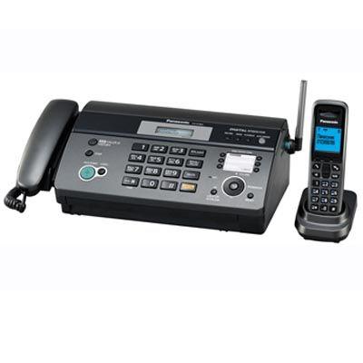 Факсимильный аппарат Panasonic KX-FC965 KX-FC965RU-T