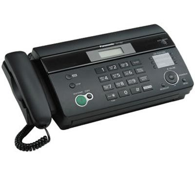 Факсимильный аппарат Panasonic KX-FT984 KX-FT984RU-B