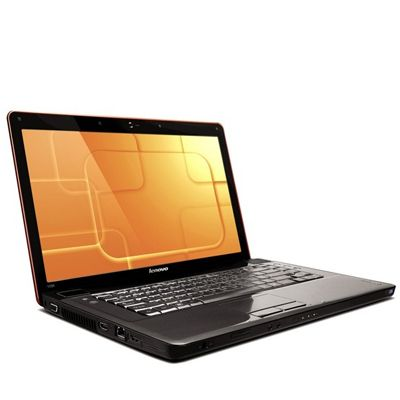 Ноутбук Lenovo IdeaPad Y550-3C 59026722 (59-026722)