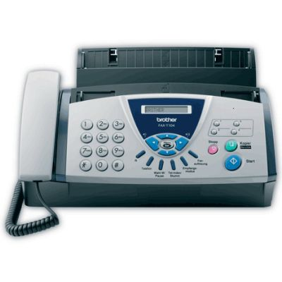 МФУ Brother FAX-T104 FAXT104R