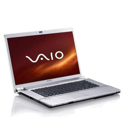 Ноутбук Sony VAIO VGN-FW56SR/H