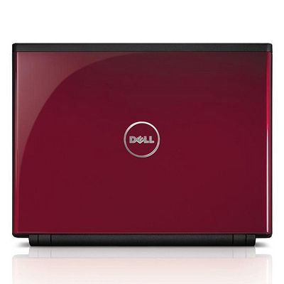 Ноутбук Dell Vostro 1220 T6670 Red