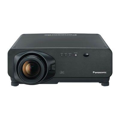 Проектор, Panasonic PT-D7700E-K (без линз)