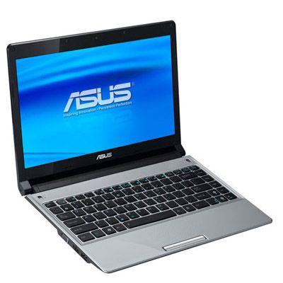 ������� ASUS UL30A SU2300 Silver Windows 7