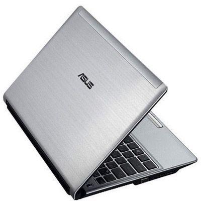 Ноутбук ASUS UL30A SU2300 Silver Windows 7