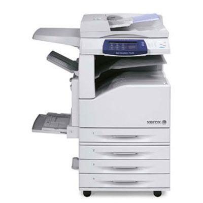 ��� Xerox WorkCentre 7435 7435V_U