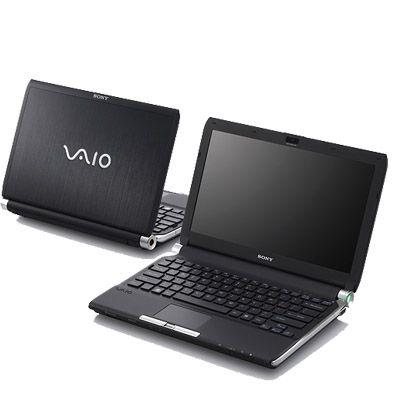 Ноутбук Sony VAIO VGN-TT46VRG/X