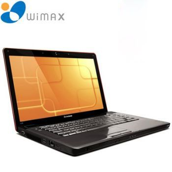 Ноутбук Lenovo IdeaPad Y550-4CWi 59028739 (59-028739)