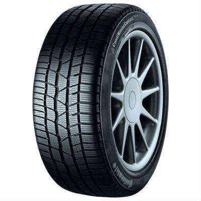 Зимняя шина Continental ContiWinterContact TS830 P SSR 205/60 R16 92H 353482