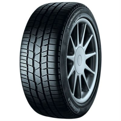 Зимняя шина Continental ContiWinterContact TS830 P SSR 205/55 R17 91H 353484
