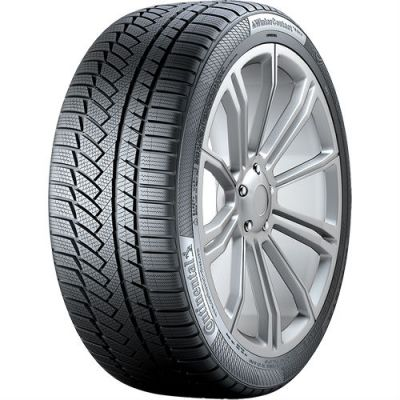 Зимняя шина Continental ContiWinterContact TS 850 P SSR 225/55 R17 97H 353912
