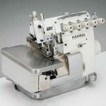 Оверлок Kansai Special UK-2116GH-03X 5x6