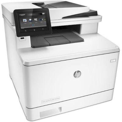 ��� HP Color LaserJet Pro M377dw M5H23A