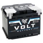 Автомобильный аккумулятор VOLT Standart 62 N П.П. 9145207