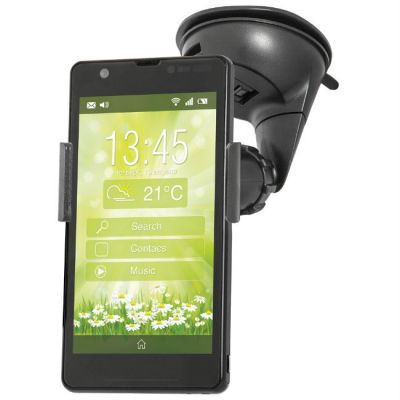 Defender Держатель для мобильных устройств, на стекло Car holder CH-108 019439