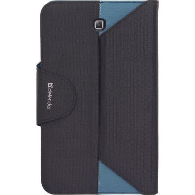 "Defender Чехол-подставка для планшета 7"" Samsung, Double case чёрный 26072"