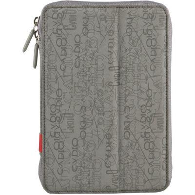 """Чехол Defender -подставка для планшета 7"""" Tablet pursy серый 26017"""