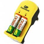 Зарядное устройство GP PowerBank S350 АА/ААА 015844