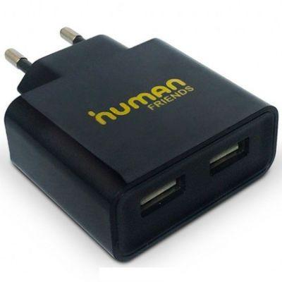 �������� ���������� Human Friends ��� USB, 1� Tower ������ 018079