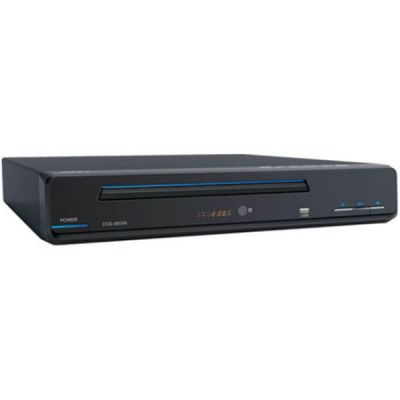 DVD Проигрыватель Supra DVS-065XK черный