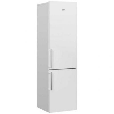 Холодильник Beko RCNK321K00W белый (двухкамерный)