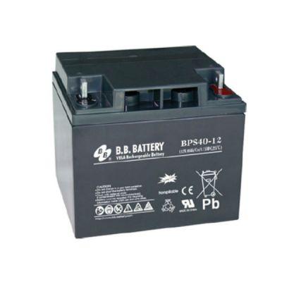 Аккумулятор B.B. Battery BPS40-12