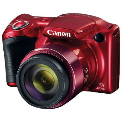 ���������� ����������� Canon PowerShot SX420 IS �������