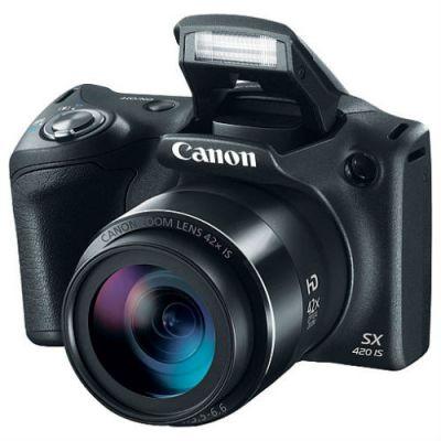 ���������� ����������� Canon PowerShot SX420 IS ������