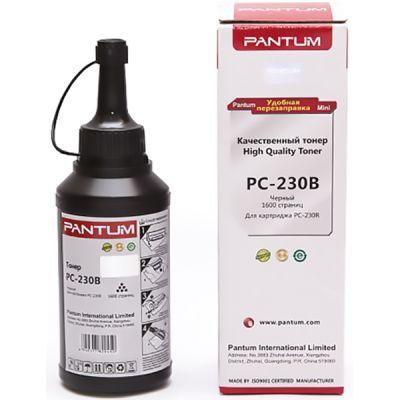 ��������� �������� Pantum ����� ��� ��������� PC-230B