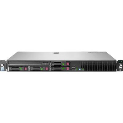 Сервер HP ProLiant DL20 Gen9 823562-B21