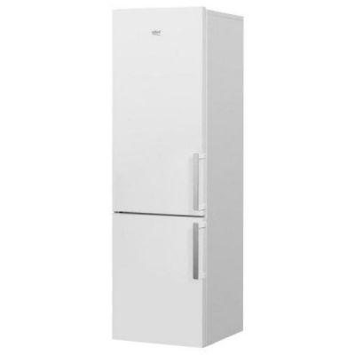 Холодильник Beko RCNK321K21W белый (двухкамерный)