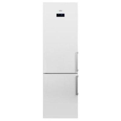 Холодильник Beko RCNK356E21W белый (двухкамерный)