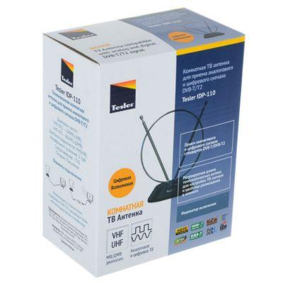 ТВ антенна Tesler IDP-110