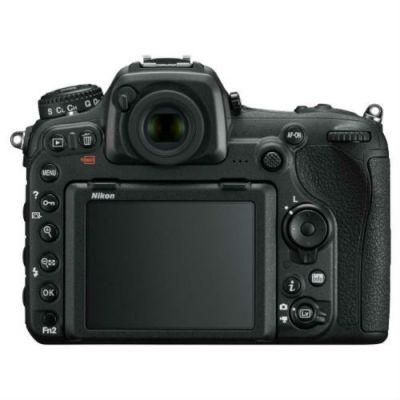 Зеркальный фотоаппарат Nikon D500 Body [VBA480AE]