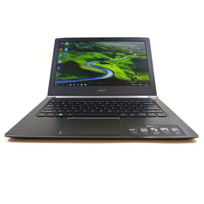 Ноутбук Acer Aspire S5-371-33RL NX.GCHER.003