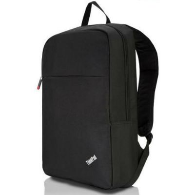 "Рюкзак Lenovo ThinkPad 15.6 Basic Backpack (up to 15,6""w - T/W/X/L/Edge etc)"